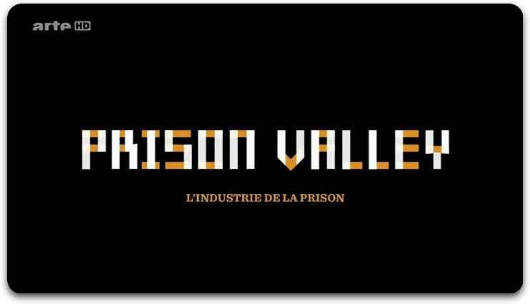 [Multi] Prison Valley - L'Industrie De La Prison [FRENCH | HDTV]