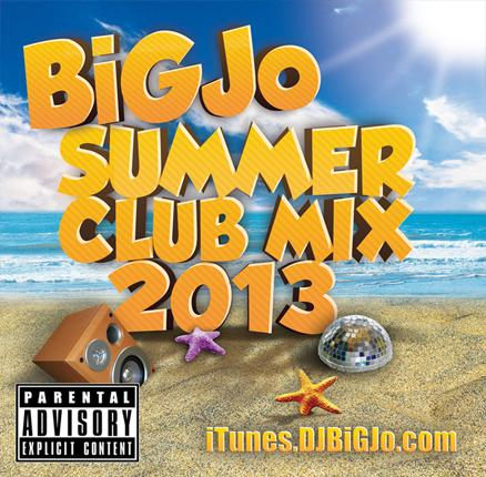 Summer Club Mix 2013