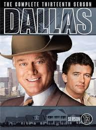 Dallas – Saison 13