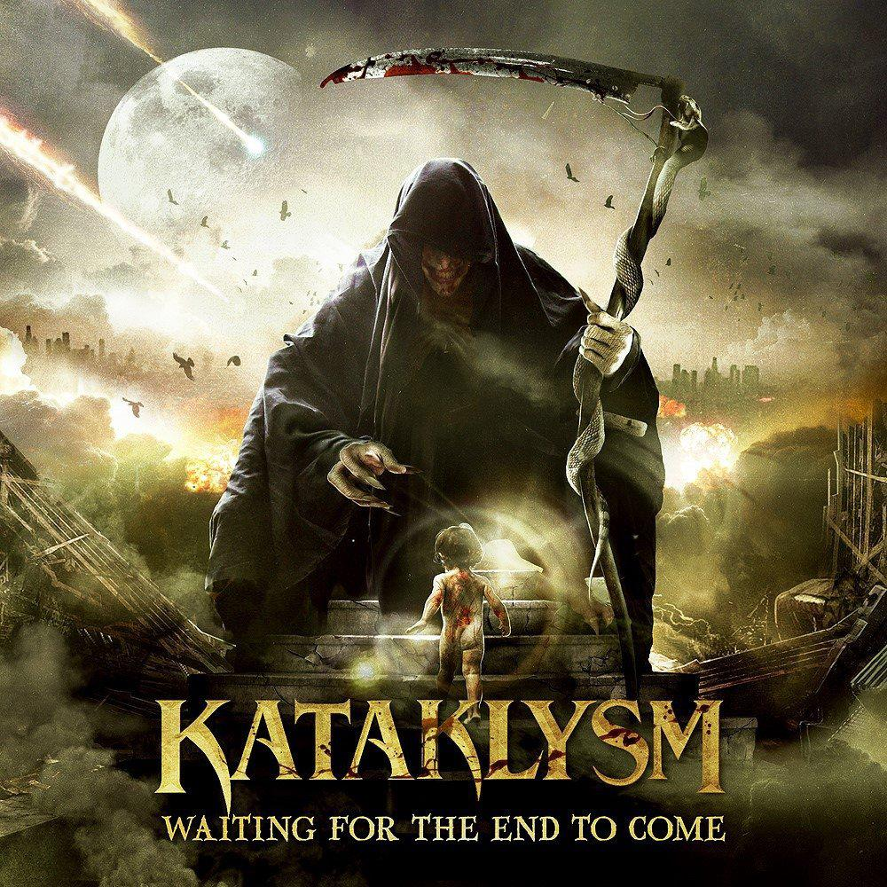 Kataklysm - Waiting For The End To Come (2013) [MULTI]