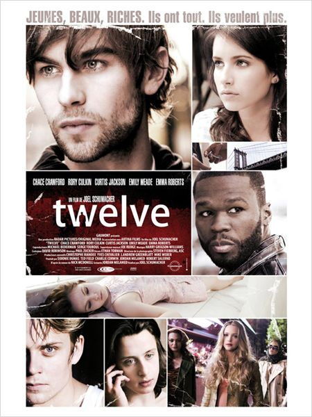 Twelve (AC3) [TRUEFRENCH] [DVDRIP] [MULTI]