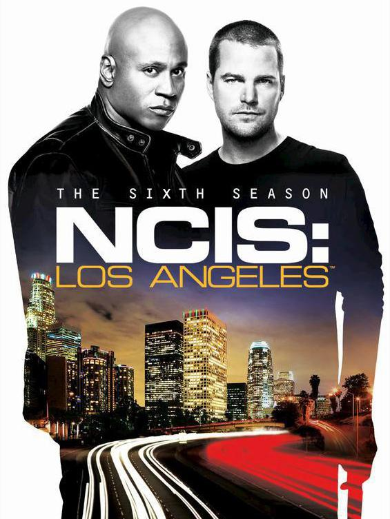 NCIS Los Angeles Saison 7 [FRENCH][HD720]