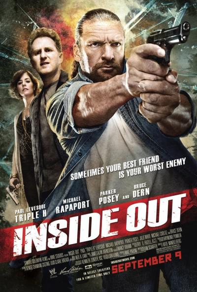 [MULTI] Inside Out [VOSTFR][DVDRIP]
