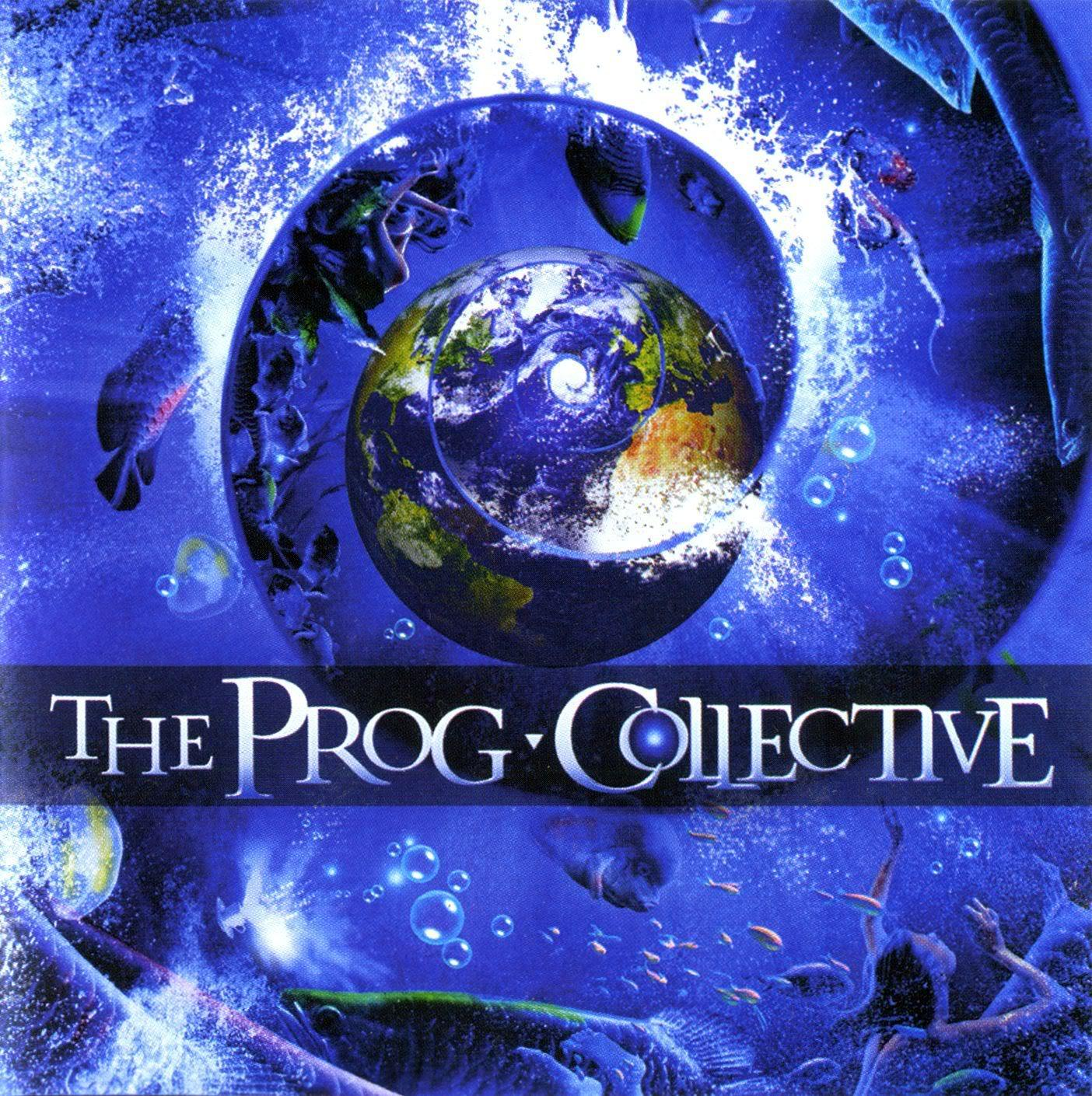 The Prog Collective - The Prog Collective [MULTI]