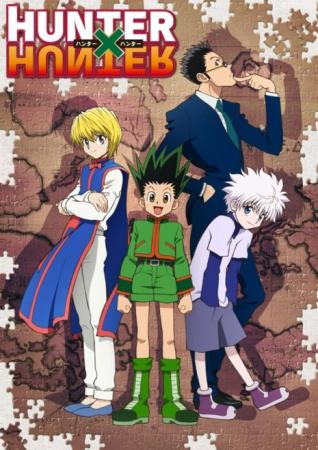 Hunter X Hunter -2011- (Vostfr)