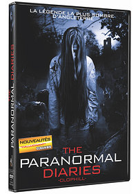 The Paranormal Diaries: Clophill en streaming vk filmze