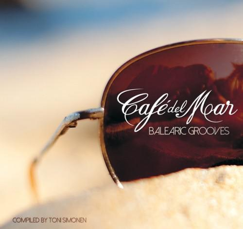 Cafe del Mar - Balearic Grooves (2014)