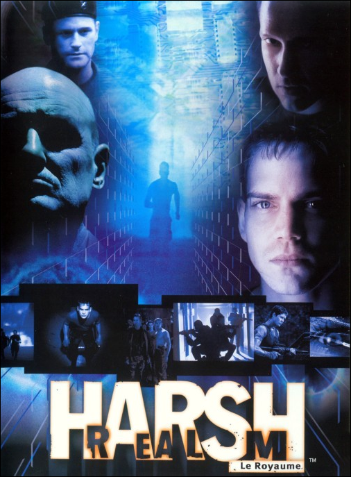 Harsh Realm – Saison 1