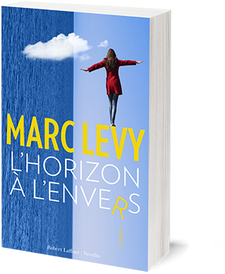 Marc Levy – L'horizon à l'envers (2016)
