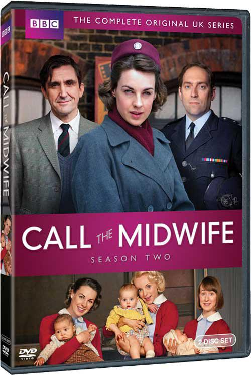 Call the Midwife – Saison 2