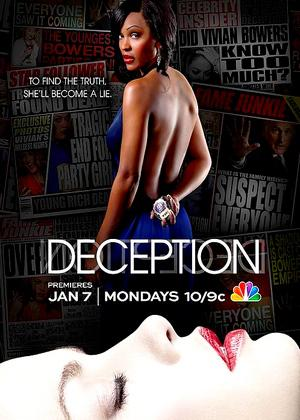 Deception – Saison 1