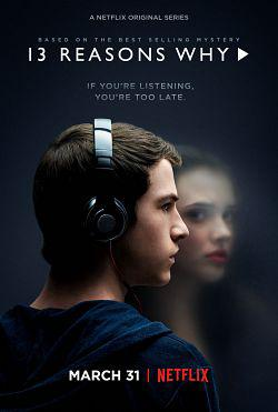 13 Reasons Why – Saison 1