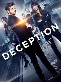 Deception (2018) – Saison 1