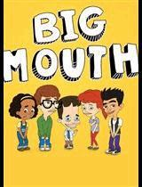 Big Mouth – Saison 1