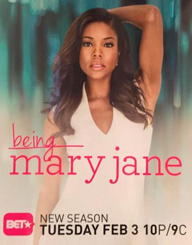 Being Mary Jane – Saison 2