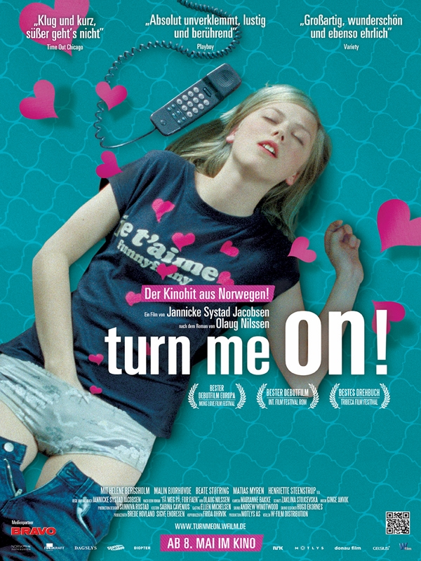 Turn me on (vostfr)