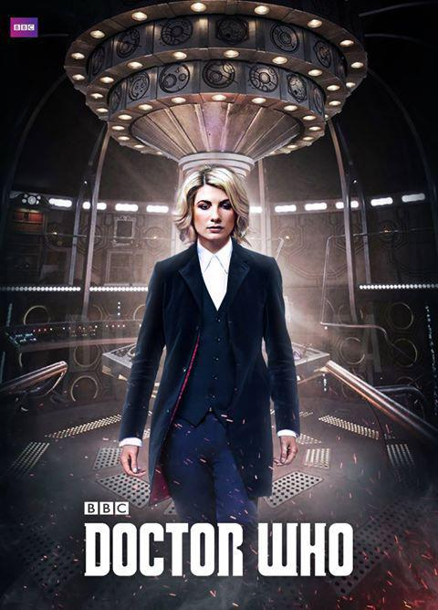 Telecharger Doctor Who (2005)- Saison 11 [10/??] VOSTFR | Qualité HD 720p