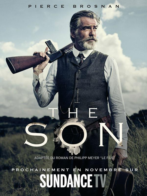 The Son - Saison 2 [01/??] VOSTFR | Qualité HD 720p
