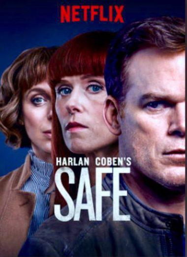 Safe - Saison 1 [COMPLETE] [08/08] FRENCH | Qualité HD 720p
