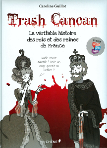 Trash Cancan [Tome 01]