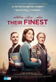 Their Finest (Vostfr)