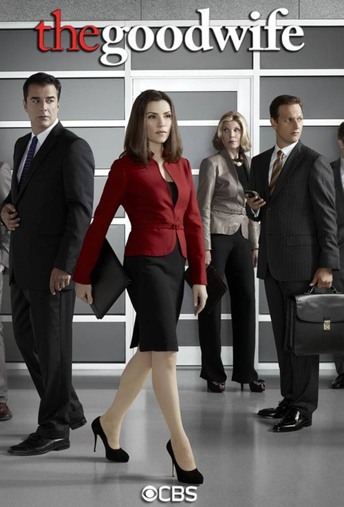 The Good Wife – Saison 7