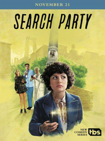 Search Party – Saison 1