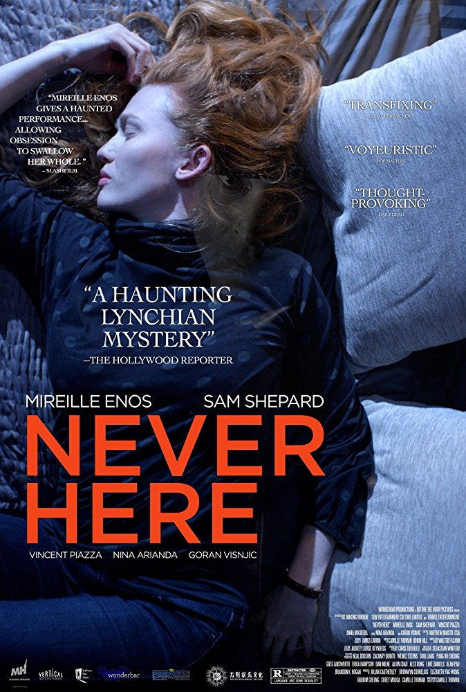 Never Here (vo)