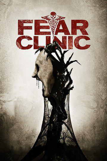 Fear Clinic (Vo)