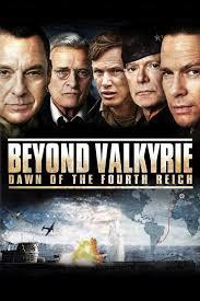 Beyond Valkyrie: Dawn of the 4th Reich (Vostfr)