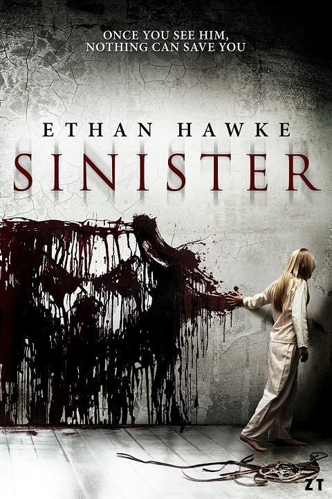 sinister 2 streamay