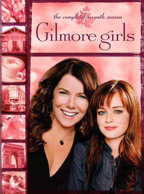 Gilmore Girls – Saison 7
