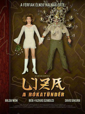 Liza, the Fox-Fairy (Vostfr)