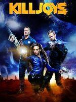 Killjoys – Saison 3 (VF)