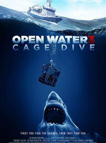 Open Water 3: Cage Dive Vostfr