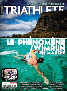 Triathlete Magazine - Janvier 2017