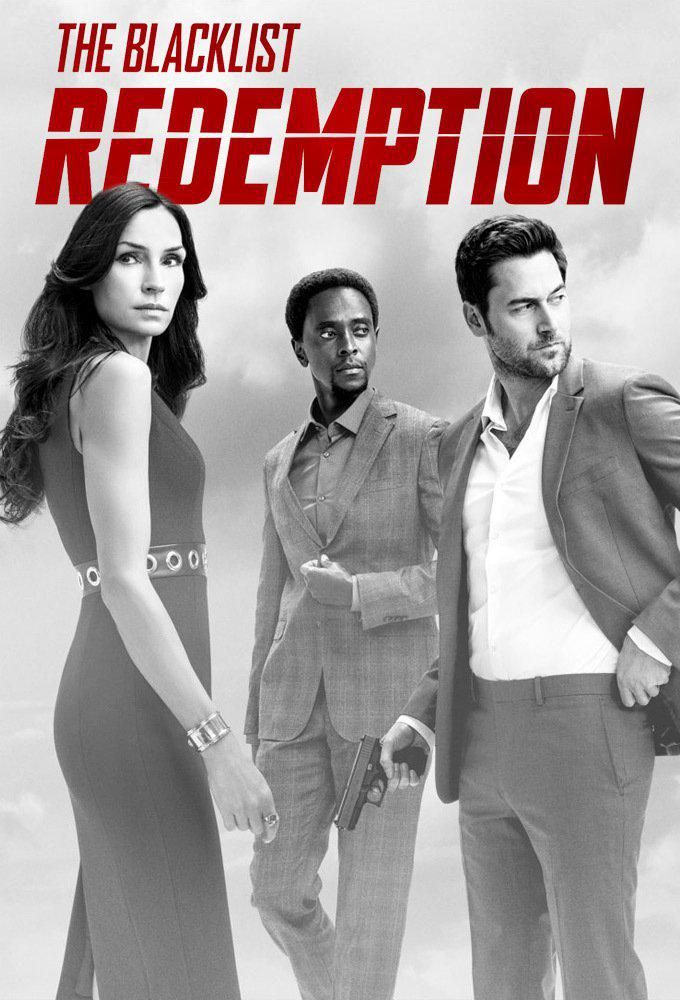 The Blacklist: Redemption Saison 1