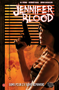 Jennifer Blood [Tome 03] [COMICS]