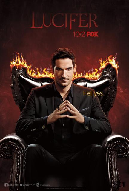 Lucifer - saison 3 [04/??] FRENCH | HD 720p
