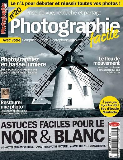 Photographie Facile Magazine No.20
