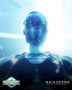 Reboot: The Guardian Code – Saison 1
