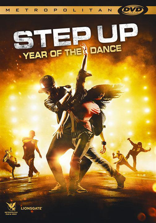Step Up Year of the dance (2018)