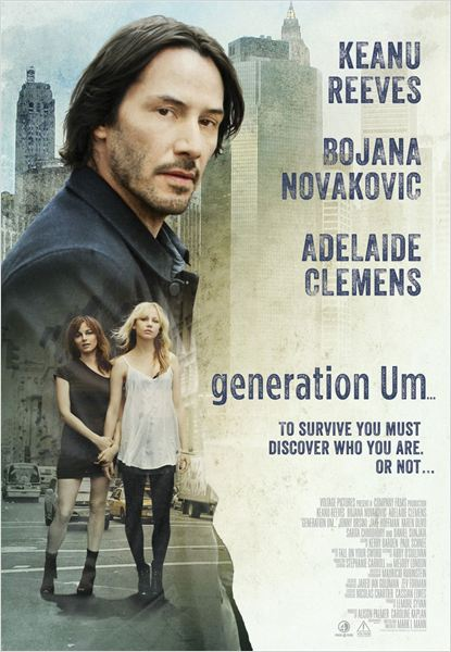 Generation Um... (1CD) [FRENCH] [DVDRIP] [MULTI]