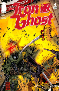Iron Ghost - Tome 4