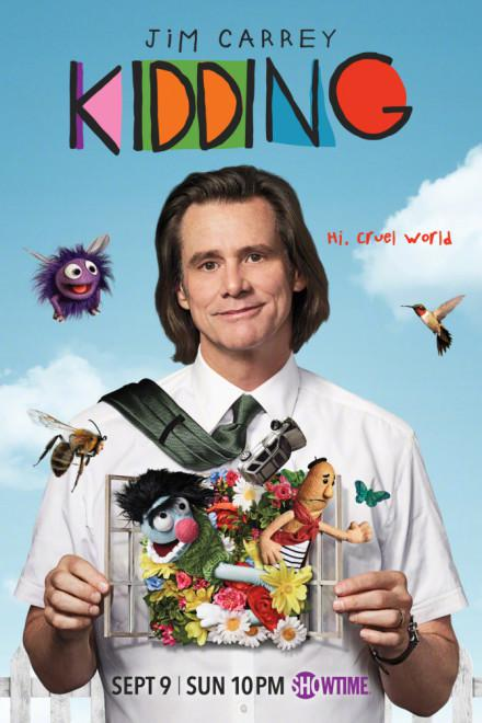 Telecharger Kidding- Saison 1 [04/??] VOSTFR | Qualité HD 720p