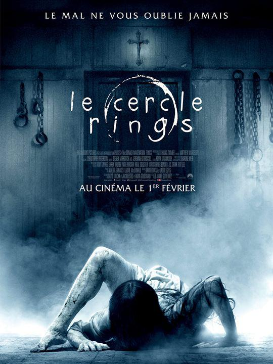 Le Cercle – Rings (Vostfr)