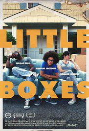 Little Boxes Vostfr