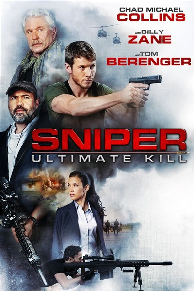 Sniper Utimate Kill EN STREAMING 2017 FRENCH HDRiP