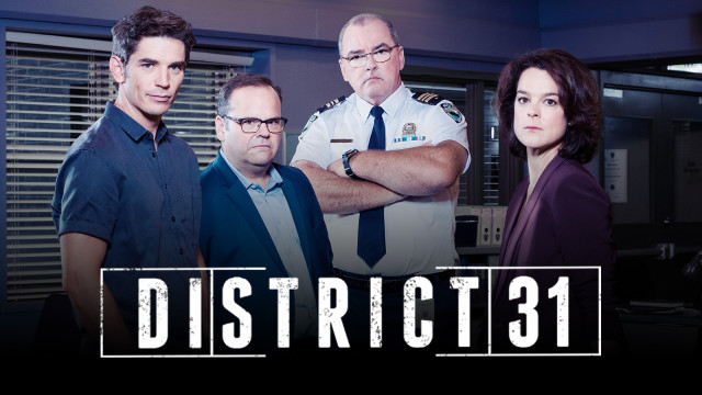 District 31 – Saison 2