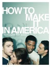 How to make it in America – Saison 1